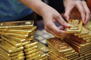 Vàng chưa hết đà tăng giá