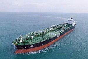 Mỹ cáo buộc Iran chuyển dầu cho Syria