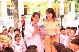 Hành trình về nguồn thiết thực của Cụm thi đua số 3, CATP Hà Nội