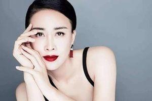 Diva Trung Quốc bị chỉ trích vì hành vi đá người giữa sân bay