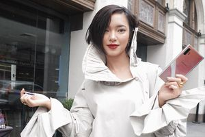 Học Sao Việt cách chọn phụ kiện thời trang đơn giản mà vẫn thời thượng