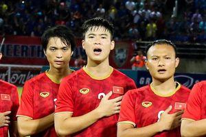 Indonesia dời địa điểm tiếp đón tuyển Việt Nam