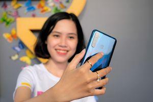Realme 5 và 5 Pro ra mắt tại VN - camera 48 MP, giá từ 4 triệu đồng