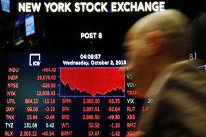 Chứng khoán Mỹ: S&P 500 và Nasdaq giảm mạnh nhất kể từ ngày 23/8
