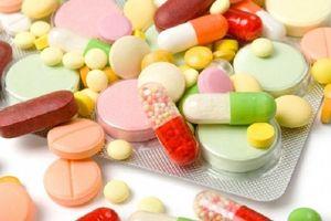 Thu hồi 11 loại thuốc dạ dày có chất gây ung thư