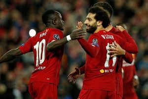 Liverpool thắng kịch tính trên sân Anfield
