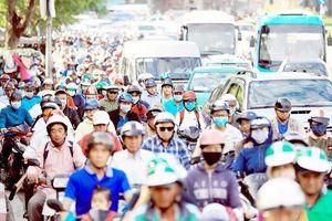 Số vụ tai nạn giao thông, số người chết và bị thương đều giảm