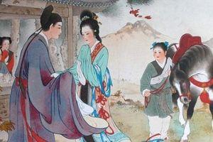 Đoạn trích 'Thúc Sinh từ biệt Thúy Kiều': Nguyễn Du đã viết khác Thanh Tâm Tài Nhân những gì?