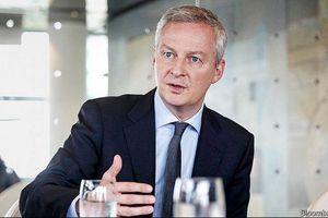 Vụ tranh chấp thương mại Airbus: Pháp và EU sẵn sàng đáp trả lệnh trừng phạt của Mỹ