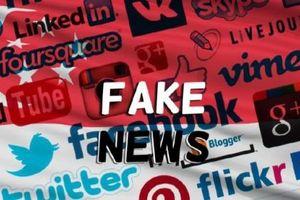 Luật chống 'fake news' tại Singapore chính thức có hiệu lực