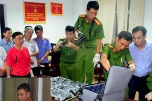 Công an Thừa Thiên Huế: Chủ động đấu tranh với tội phạm ma túy