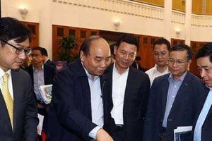 Trung tâm Đổi mới sáng tạo Quốc gia sẽ được xây dựng tại Khu công nghệ cao Hòa Lạc