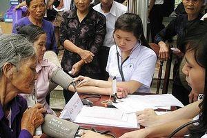 Xã hội hóa chăm sóc sức khỏe người cao tuổi - bước đi hợp xu hướng