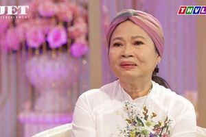 Con gái nhà thơ Nguyễn Bính kể chuyện mẹ đi tìm người tình và con riêng của bố