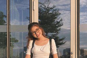 Bạn gái cầu thủ Phan Văn Đức: 'Anh ấy yêu thật lòng và tôn trọng gia đình mình'