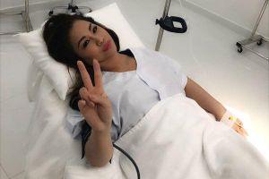 Minh Tuyết: 'Tôi choáng váng, kiệt sức chứ không ngất xỉu'