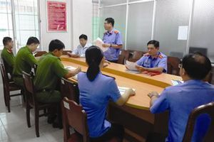 Nâng cao chất lượng kiến nghị, kháng nghị trong công tác kiểm sát hoạt động tư pháp