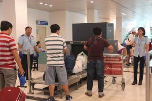 Nâng cao năng lực quản lý hải quan tại sân bay quốc tế Cần Thơ và Phú Quốc