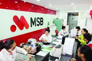 Ngân hàng cơ cấu lại nguồn vốn để lên Basel II