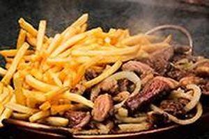 Cách chế biến thực phẩm có ảnh hưởng đến hệ vi sinh đường ruột