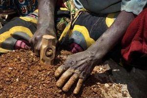 Ít nhất 14 người thiệt mạng trong vụ sập hầm mỏ tại CHDC Congo