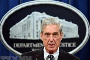 Tổng thống Mỹ dọa kiện một số người trong vụ điều tra của ông Mueller