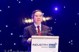 Tận dụng cách mạng 4.0 để đưa Việt Nam thành nước phát triển