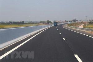 Hoàn chỉnh hành lang pháp lý để sớm khởi công cao tốc TP.HCM-Mộc Bài