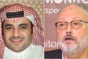 Khả năng cố vấn của Thái tử Saudi Arabia liên quan vụ sát hại nhà báo J.Khashoggi