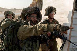 Thiết kế ngụy trang mũ giáp của lính Israel phù hợp với Việt Nam?