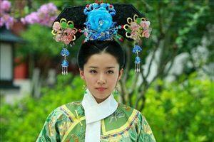 CLIP: Số phận bị thảm của các cách cách con gái vua Khang Hy
