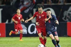 Vòng loại World Cup 2022: Next Media và VTV đã mua bản quyền đủ các trận đấu của ĐT Việt Nam
