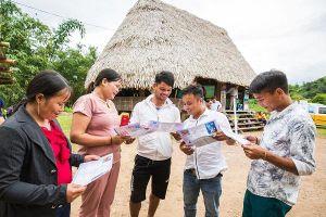 Quảng Nam: Phát triển đối tượng tham gia BHXH tự nguyện, nhiều tín hiệu mừng