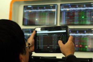 Giao dịch trên thị trường chứng khoán phái sinh giảm mạnh