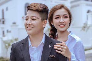 Ca sĩ Tú Tri xúc động kể về cuộc sống sau 3 tháng đám cưới với đạo diễn YunBin và tiết lộ kế hoạch sinh con