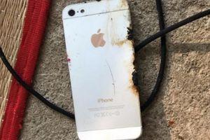 Điện thoại phát nổ khi đang sạc pin, nam thanh niên 18 tuổi tử vong thương tâm