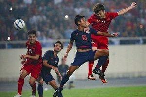 Người Thái muốn so tài với Việt Nam trước thềm SEA Games 30