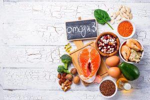 8 tác dụng phụ của omega 3 mà bạn cần lưu ý