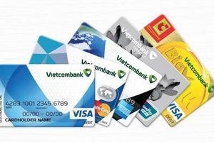 Vietcombank triển khai tính năng bảo mật 3D secure cho thẻ ghi nợ quốc tế