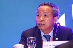 Chủ tịch CMC: 'Doanh nghiệp tư nhân sẽ đưa Việt Nam trở thành Digital Hub của khu vực'