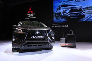 Xe giá rẻ Xpander có thêm phiên bản đặc biệt, tăng 30 triệu đồng