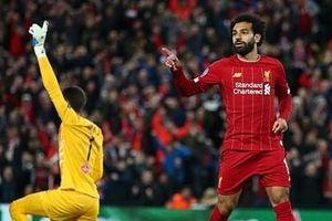 Hàng thủ 'dở tệ'… Liverpool thắng nhọc trên sân nhà