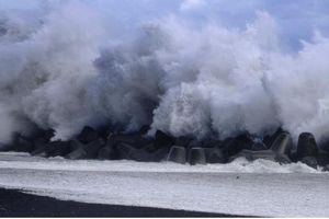 Nhật Bản lại đương đầu với mưa bão và nguy cơ ngập lụt