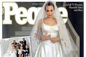 Angelina Jolie thú nhận không kết hôn lần nữa hậu chia tay Brad Pitt