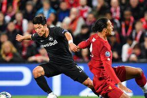 Bộ đôi tiền đạo Nhật Bản - Hàn Quốc suýt khiến Liverpool thua mất mặt thế nào?