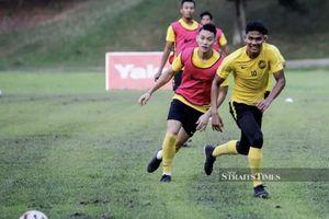 Tiền đạo Malaysia: 'Tuyển Việt Nam nguy hiểm, mạnh hơn nhiều sau AFF Cup'