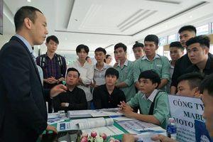 Sinh viên được gì từ lễ hội việc làm sắp diễn ra tại Đại học Thương mại, Hà Nội
