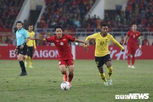 Xem trực tiếp Việt Nam vs Malaysia vòng loại World Cup 2022 trên kênh nào?