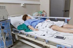 Cơ sở thẩm mỹ khiến cô gái nhập viện sau hút mỡ, bơm ngực bị phạt hành chính