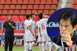 Ông Park có dám 'chấp' cầu thủ ở SEA Games?